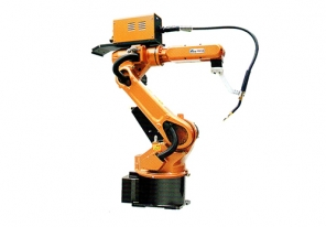 斗门六轴焊接机器人